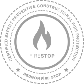 Certified fire protection