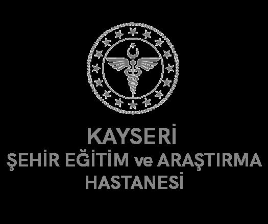 KAYSERİ / Şehir Hastanesi Redgon Pasif Yangın Durdurucu Sistemleri Montaj ve Raporlaması