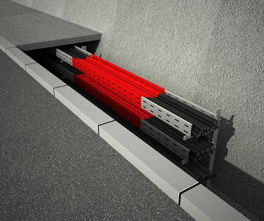 Kablo Boyası - FCC