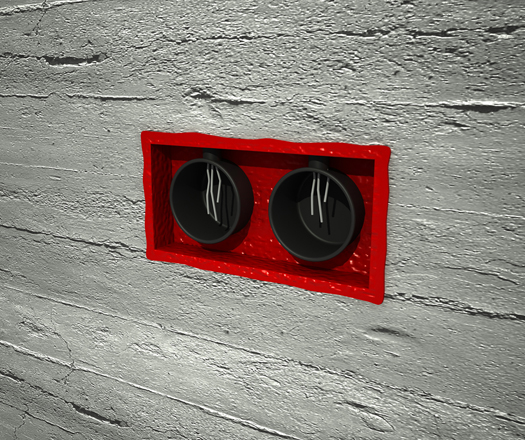 Yangın Durdurucu Macunlar - FiPP