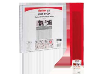 Yangın Durdurucu Sargı - FiPW